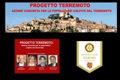 3.4.1 - Terremoto - realizzazione di prefabbricato a Montefortino