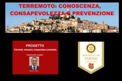 3.4.4- Terremoto - conoscenza consapevolezza e prevenzione (2)