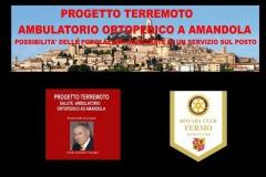 3.4.2.1 - Terremoto - Ambulatoirio Ortopedico ad Amandola 2