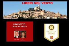 3.7.60 - Trofeo Rotary Fermo - liberi nel vento