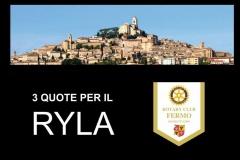 3.10.3 -3 quote per il RYLA