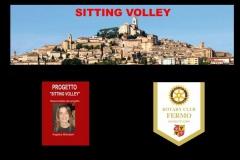 3.8.3 - Sitting volley