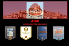 3.7.5.2.1 - Premio Matteo Biancucci - AIDO