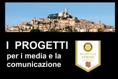 3.10.0 - I progetti - peri media e la comuniczione