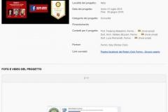3.10.32 - Pagina facebook gruppo aperto Rotary Club Fermo