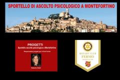 3.4.60 - Sportello ascolto psicologico a Montefortino