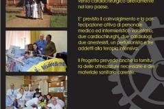 3.5.111 - progetto salute - cardiochirurgia pediatrica a Lusaka