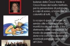 3.5.51 - progetto salute - roncopatia - OSAS