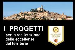 3.6.0 - I progetti - per la realizzazione delle eccellenze del territorio