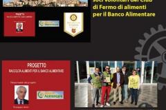 3.7.31 - progetto comunità - raccolta alimenti