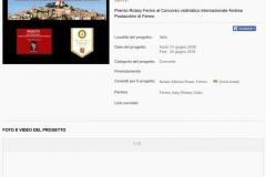 3.8.22 - Premio Rotary Fermo - Concorso violinistico Internazionale - Fermo