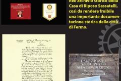 3.8.41 - progetto cultura - recupero archivio sassatelli