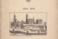 1975 - 1976 - bollettino