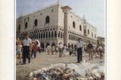 1993 - Impatto ambientale e flussi turistici