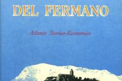 1995 - I 40 Comuni del Fermano - Atlante Storico-Economico