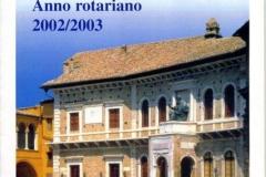 2002-2003- I - bollettino