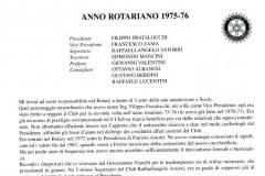 1975-1976 - Filippo Fratalocchi