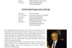 1978-1979 - 1979-1980 - Livio Tosoni