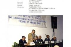 1994-1995 - Italo Gaudenzi