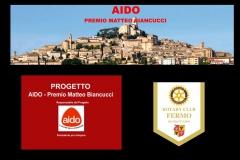 3.7.50 - Premio Matteo Biancucci - AIDO