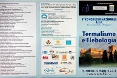 3.5.4.13 - Termalismo e flebologia