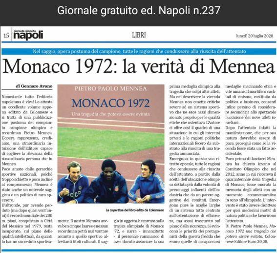 Avano Gennaro 2 - Monaco