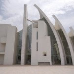 Breccia Fratadocchi Ignazio - Chiesa Tor tre teste 2 - Roma