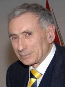 Emidio Grisostomi Travaglini - Presidente anno 1991 - 1992