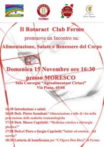 Manifesto Rotaract