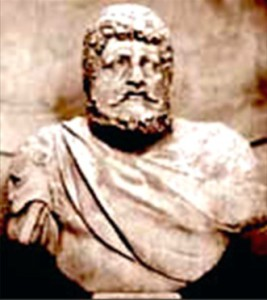 Pompeo Strabone