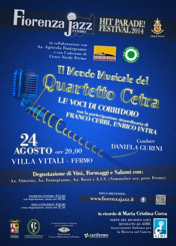 Quartetto-Cetra