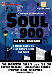 SOUL-900-Band