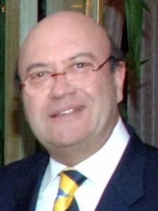 Paolo Appoggetti - Presidente anno 2009-2010