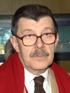 Mauro Bignami - Governatore designato anno 2012 - 2013