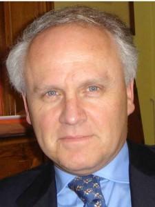 Norberto Dionisi Presidente anno 2007 - 2008