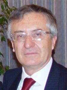 Tommaso Fattenotte Presidente anno 2005 - 2006