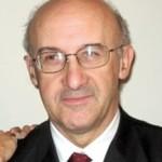 Ferruccio Squarcia - Governatore anno 2009-2010